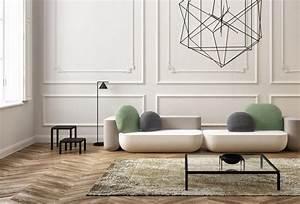 Möbel Trend 2018 : wohntrends 2018 farben inspirationen von wohnbuchb ro ~ Watch28wear.com Haus und Dekorationen