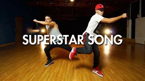 Sukhe  Superstar Song (dance Video) Choreography