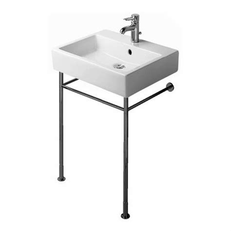 metal console sink stands elegance home design