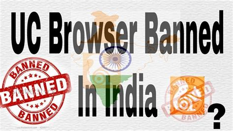 Has uc browser been removed from play store? Uc Browser Banned : Reason Behind removing of UC Browser ...