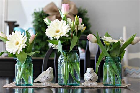 10 Spring Decor Ideas To Kick The Winter Blahs!