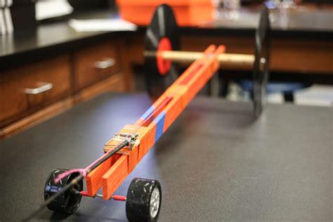 grade builds mousetrap cars brook hill school