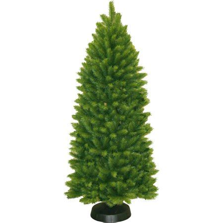 artificial christmas trees at wal mart unlit 7 5 manchester spruce artificial tree walmart