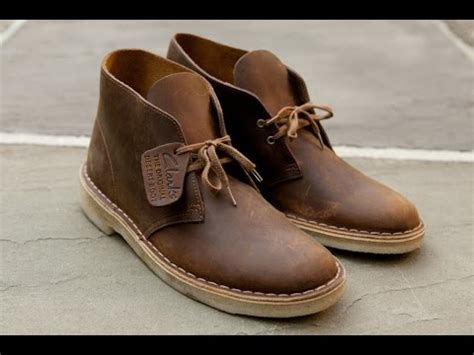 clarks boot how to clean clarks desert boots v 2 simple style