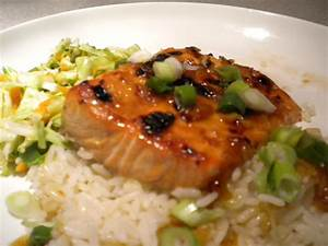 Asian Inspired Salmon Recipe on Food52