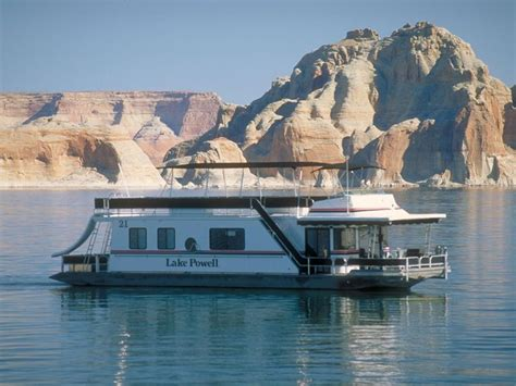 Power Boat Rentals On Lake Powell by 17 Best Ideas About Houseboat Rentals Lake Powell On