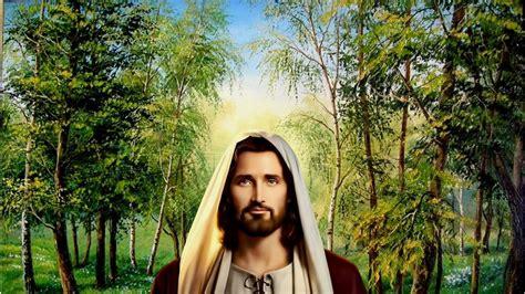 Jesus Hd Wallpapers  Hd Wallpapers