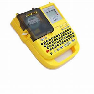 k sun labelshop bee3 ez shrink tube label printer With best label maker for cables