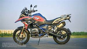 Bmw 1200 Gs 2019 : exclusive 2017 bmw r 1200 gs rallye first ride review ~ Melissatoandfro.com Idées de Décoration