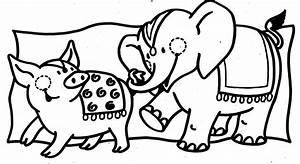 Verschiedene Malvorlagen Von Tieren Galerien Bastelfrau
