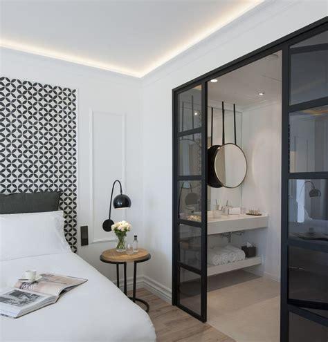 surface chambre hotel 17 meilleures idées à propos de hôtel design sur