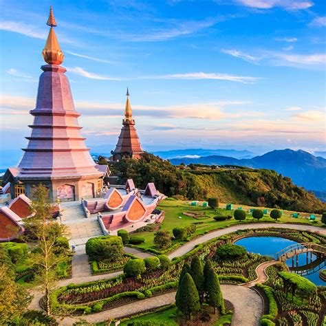 Win A Trip To Thailand  Travel Competitions Competitions
