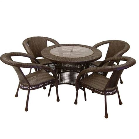 Wicker Patio Chairs Clearance by Wicker Patio Furniture Clearance