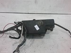 Result Fuse Box For Toyota Hilux