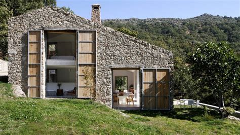 country house environmentally country house idesignarch