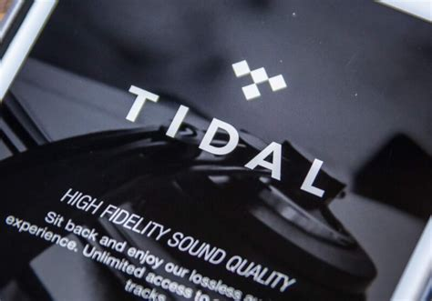 gistpad tidal master quality tracks are now available on