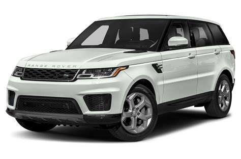 2019 Land Rover Range Rover Sport by New 2019 Land Rover Range Rover Sport Price Photos