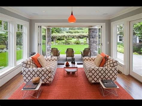 sunroom ideas youtube