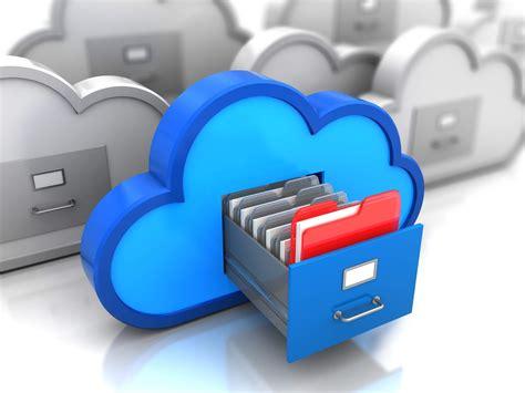 backup service  cloud storage solution