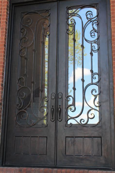 custom iron doors stock doors midwest iron doors