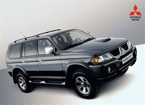free service manuals online 2004 mitsubishi challenger spare parts catalogs free mitsubishi montero sport 2003 service manual download best repair manual download