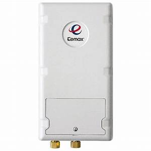 Lavadvantage Electric Tankless Water Heaters By Eemax