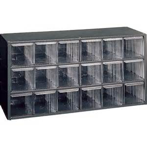 akro mils 17018 metal frame parts storage cabinets 18