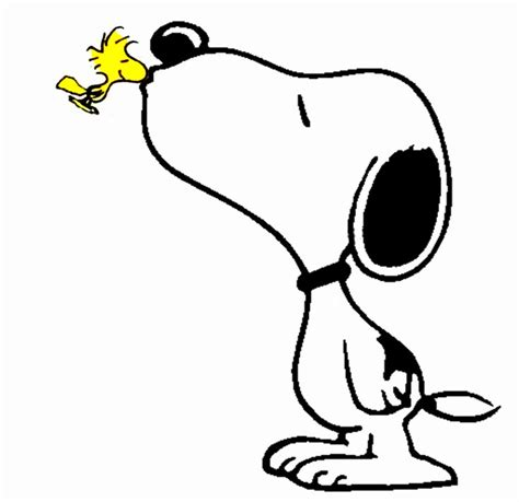 snoopy clipart snoopy woodstock clip 101 clip