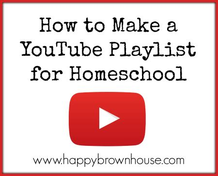 how do i make a playlist on my iphone how i use playlists in our homeschool happy
