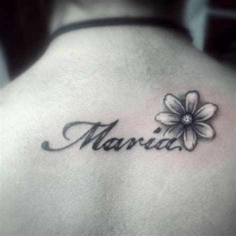 small daisy tattoo design ideas  meanings