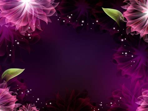 abstract purple flower hd wallpaper wallpaperscom
