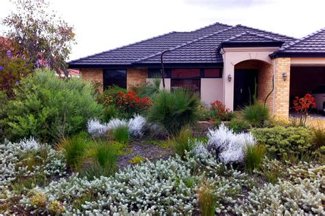 Residential Landscaping Perth