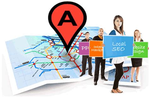 local seo how small business owners can implement local seo