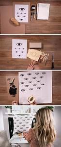 Stempel Selber Gestalten : 1001 ideen und inspirationen wie sie stempel selber machen basteln stempel kissen und basteln ~ Eleganceandgraceweddings.com Haus und Dekorationen