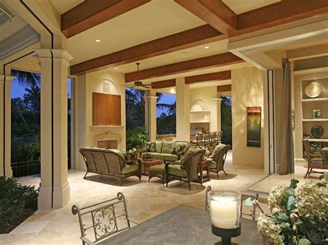 Outdoor Lanai by 17 Best Images About Backyard Porch Lanai On