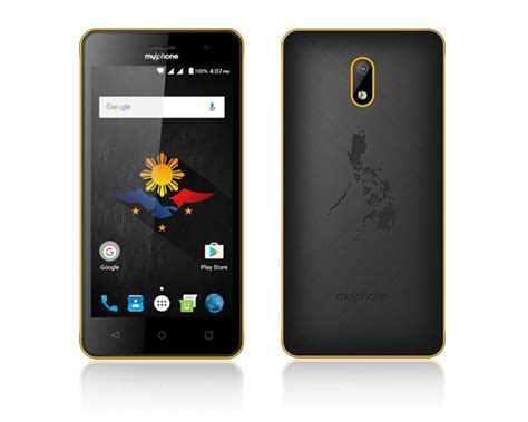 MyPhone my72 DTV Now Official with 512MB of RAM for ₱2,299 ...