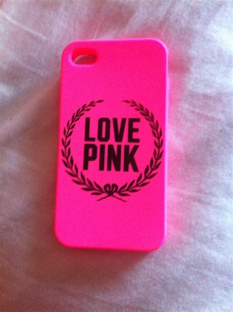 secret pink phone cases 17 best images about vs phone cases on phone