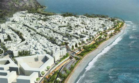 projet nouvelle entr 233 e ouest de denis projet urbanisme zone up architectes