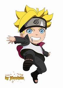 Render Chibi Naruto by Marcinha20 on DeviantArt