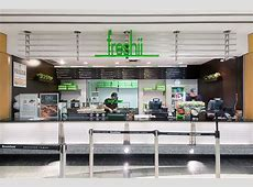 Freshii First Canadian Place Exchange Tower