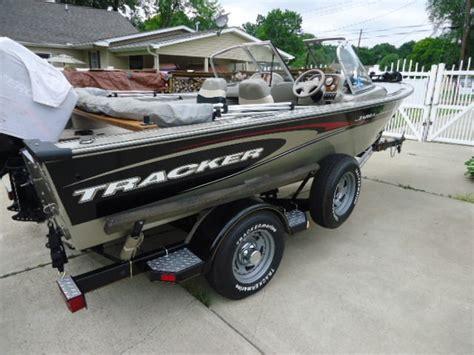 Bass Tracker Targa Boats For Sale by Bass Tracker Targa V17 Boat For Sale From Usa