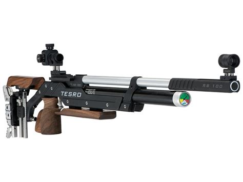 tesro match air rifle rs signum
