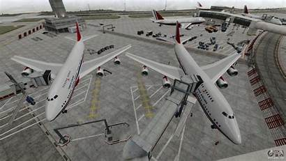 Turkish Gta Airlines Aircraft Planes