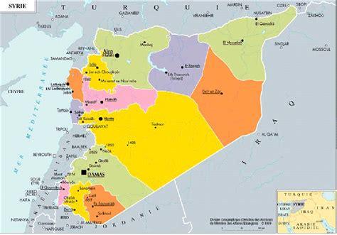 chambre anglais la syrie à la croisée des chemins