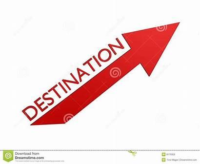 Destination Arrow Royalty Goal Publishers Designers Ready