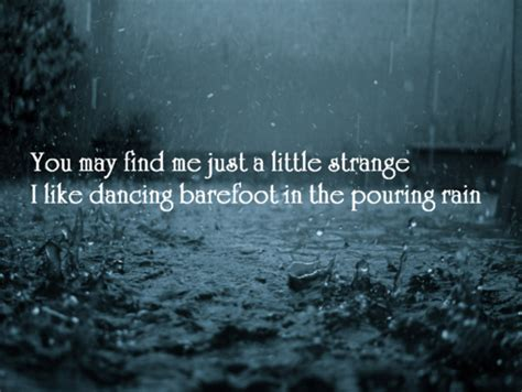 75+ Dancing In The Rain Quotes And Sayings - Paulcong