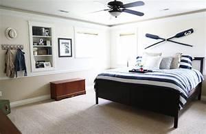 master bedroom reveal - dress cori lynn