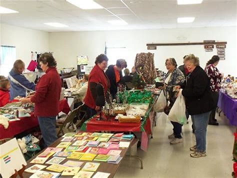 state college pa new hope church hosts holiday craft