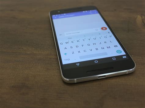 android phone keyboard how to set the default keyboard on your android phone