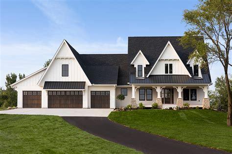 custom home exteriors custom home builders  home